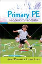 Primary PE: Unlocking the Potential