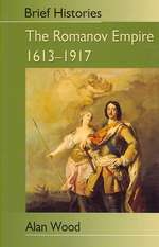The Romanov Empire: 1613-1917