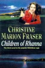 Children of Rhanna