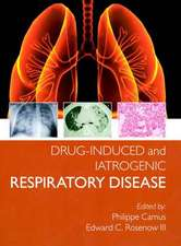 Drug-Induced and Iatrogenic Respiratory Disease:  A Practical Guide to Discourse Analysis