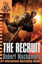 Cherub 01. The Recruit