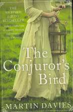 Conjuror's Bird
