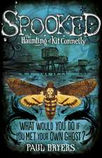 Spooked: The Haunting of Kit Connelly