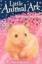 The Happy Hamster