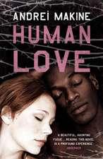 Makine, A: Human Love