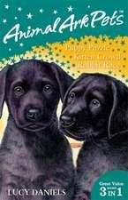 Animal Ark Pets: Animal Ark Pets Bind Up 1-3