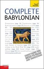 Complete Babylonian