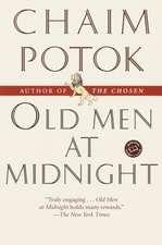 Old Men at Midnight