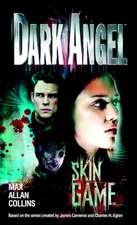 Skin Game:  A Novel of Suspense