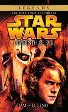 Star Wars Labyrinth of Evil