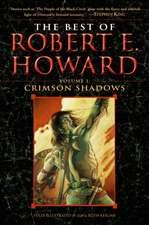 Crimson Shadows