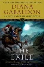 The Exile : Un roman grafic Outlander