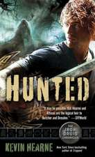 Hunted:  The Straight Talk You Need to Get the Relationship You Deserve