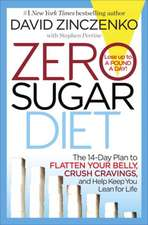 The Sugar Swap Diet