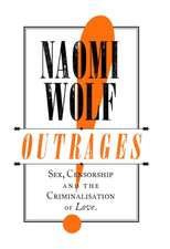 Wolf, N: Outrages