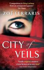 City of Veils