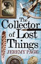 The Collector of Lost Things