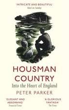 Housman Country