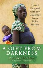 Ibrahim, P: A Gift from Darkness