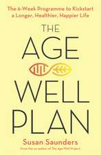 Age-Well Plan