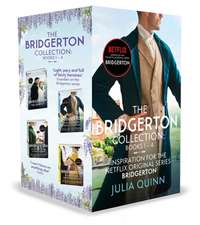 The Bridgerton Collection