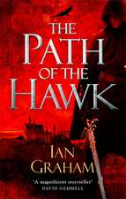 Path of the Hawk