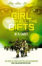 The Girl With All the Gifts. Film Tie-In