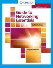 Guide to Networking Essentials, Loose-Leaf Version