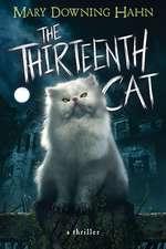 The Thirteenth Cat
