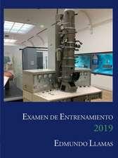 Examen de Entrenamiento 2019