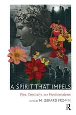 SPIRIT THAT IMPELS