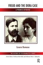 FREUD & THE DORA CASE