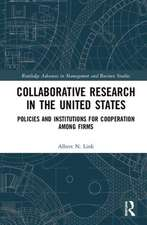 COLLABORATIVE RESEARCH IN THE UNITE