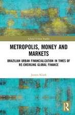 METROPOLIS MONEY AND MARKETS