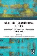 Charting Transnational Fields