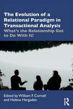 Evolution of Relational Paradigms in Transactional Analysis