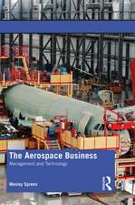 Aerospace Business