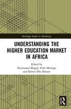 Understanding the Higher Education Market in Africa