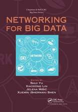 Networking for Big Data