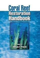 Coral Reef Restoration Handbook