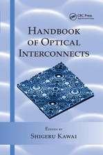 Handbook of Optical Interconnects
