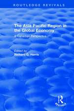 Asia Pacific Region in the Global Economy
