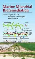 Marine Microbial Bioremediation