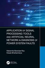 Application of Signal Processing Tools and Neural Network in Diagnosis of Power System Faults