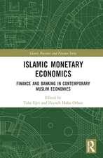 Islamic Monetary Economics