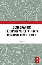 Demographic Perspective of China's Economic Development