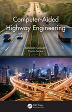Computer-Aided Highway Engineering