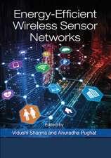 Energy-Efficient Wireless Sensor Networks