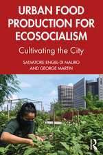 Urban Food Production for Ecosocialism