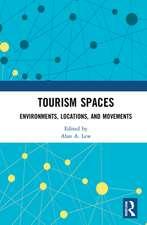 Tourism Spaces